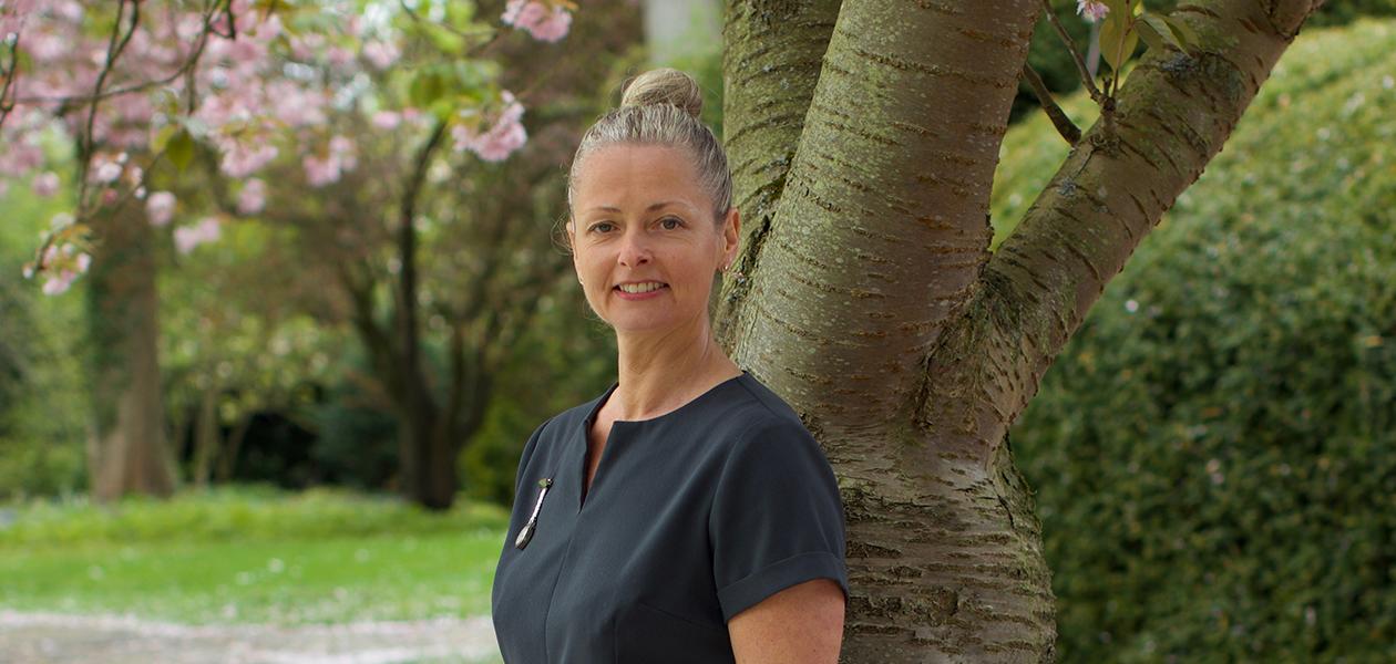 yvonne clifford massage therapist