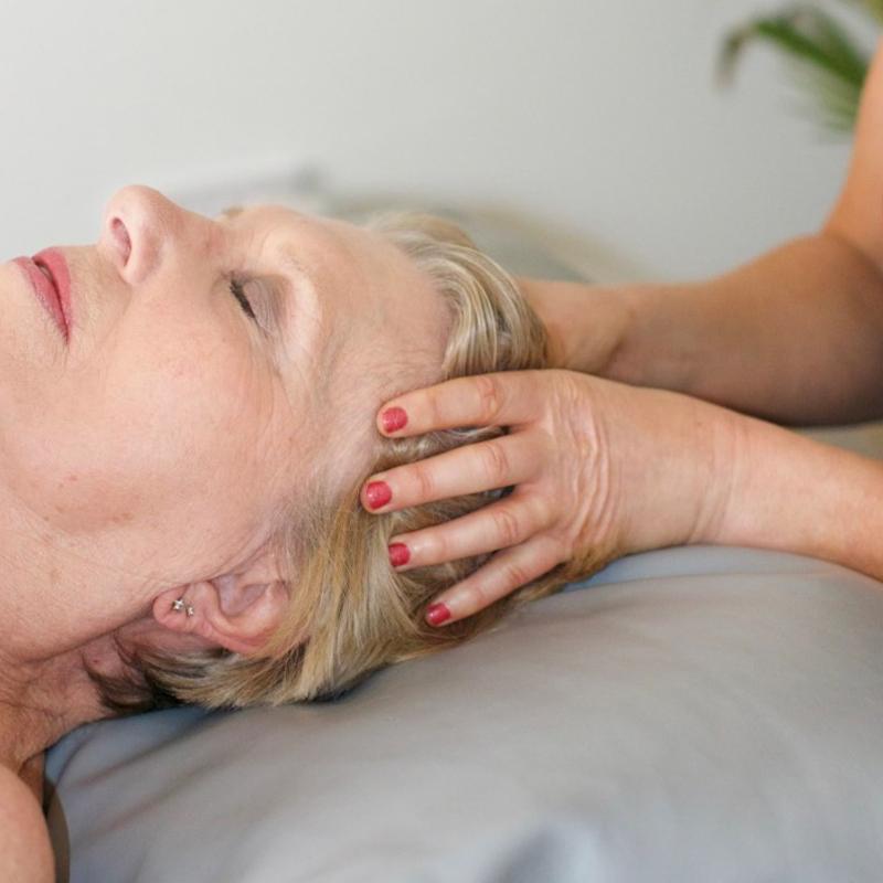 holistic heaven head massage